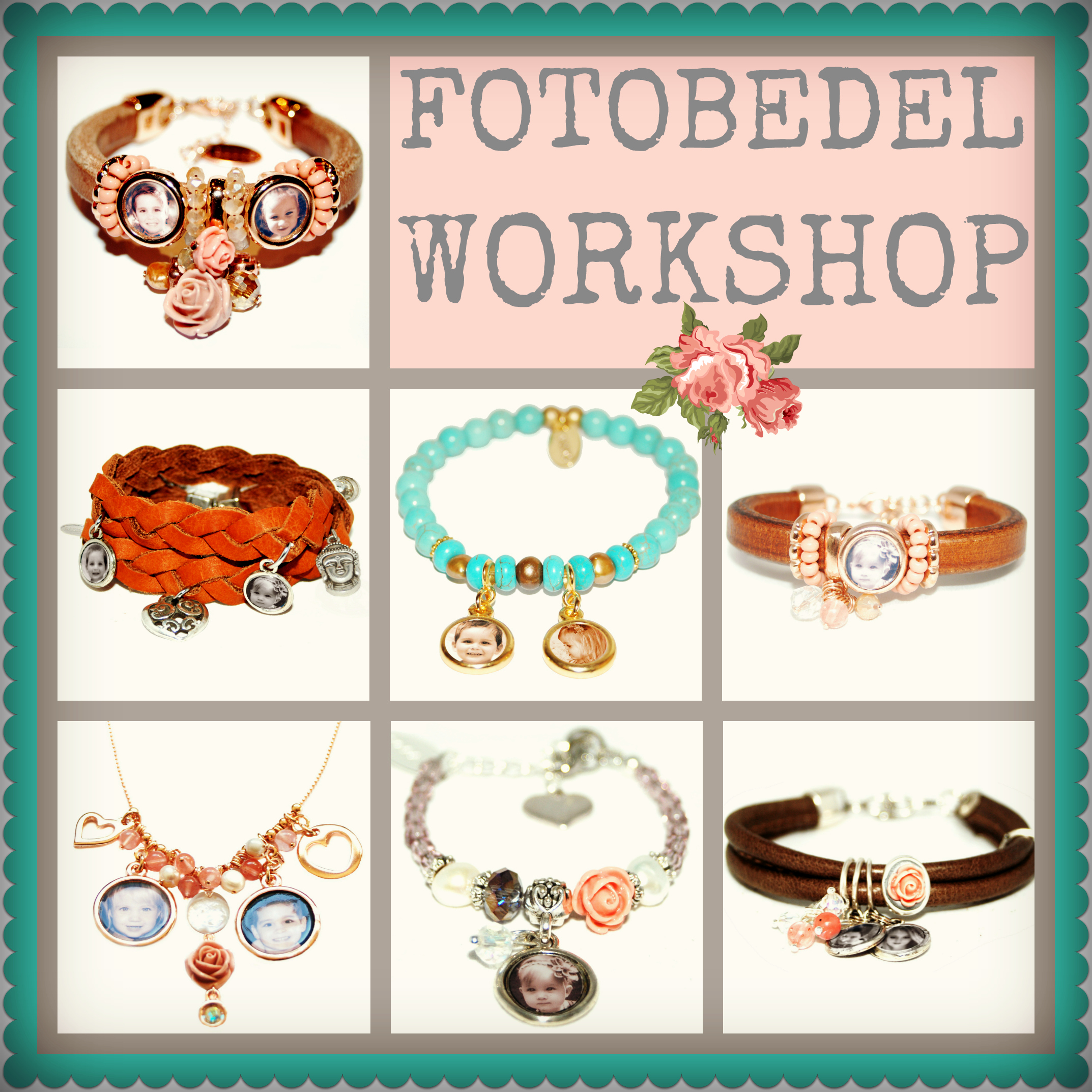 Fotobedel workshop